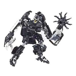 Transformers Studio Series Barricade Figure by Hasbro