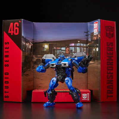 Transformers Studio Series Dropkick Figure by Hasbro