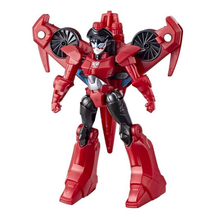 Transformers Cyberverse Windblade Stingshot Figure by Hasbro