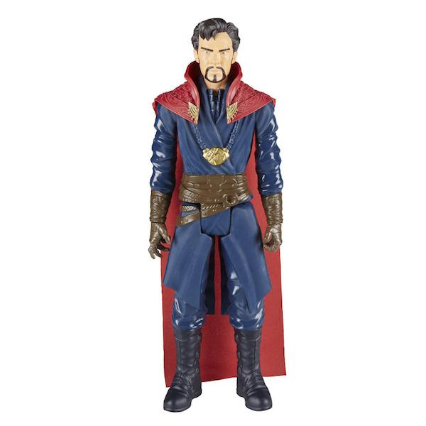Avengers Infinity War: Titan Hero Series Doctor Strange Figure by Hasbro