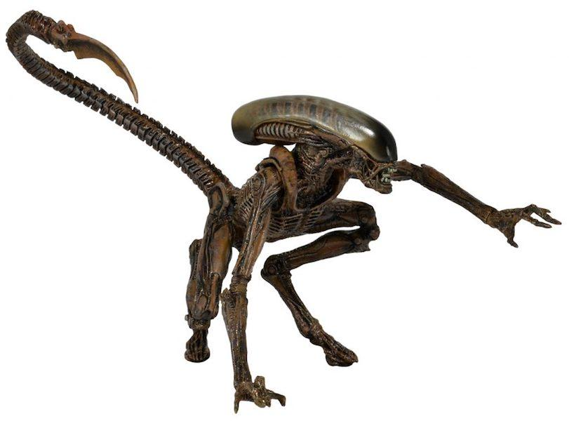 Aliens 3 Dog Alien Figure by Neca