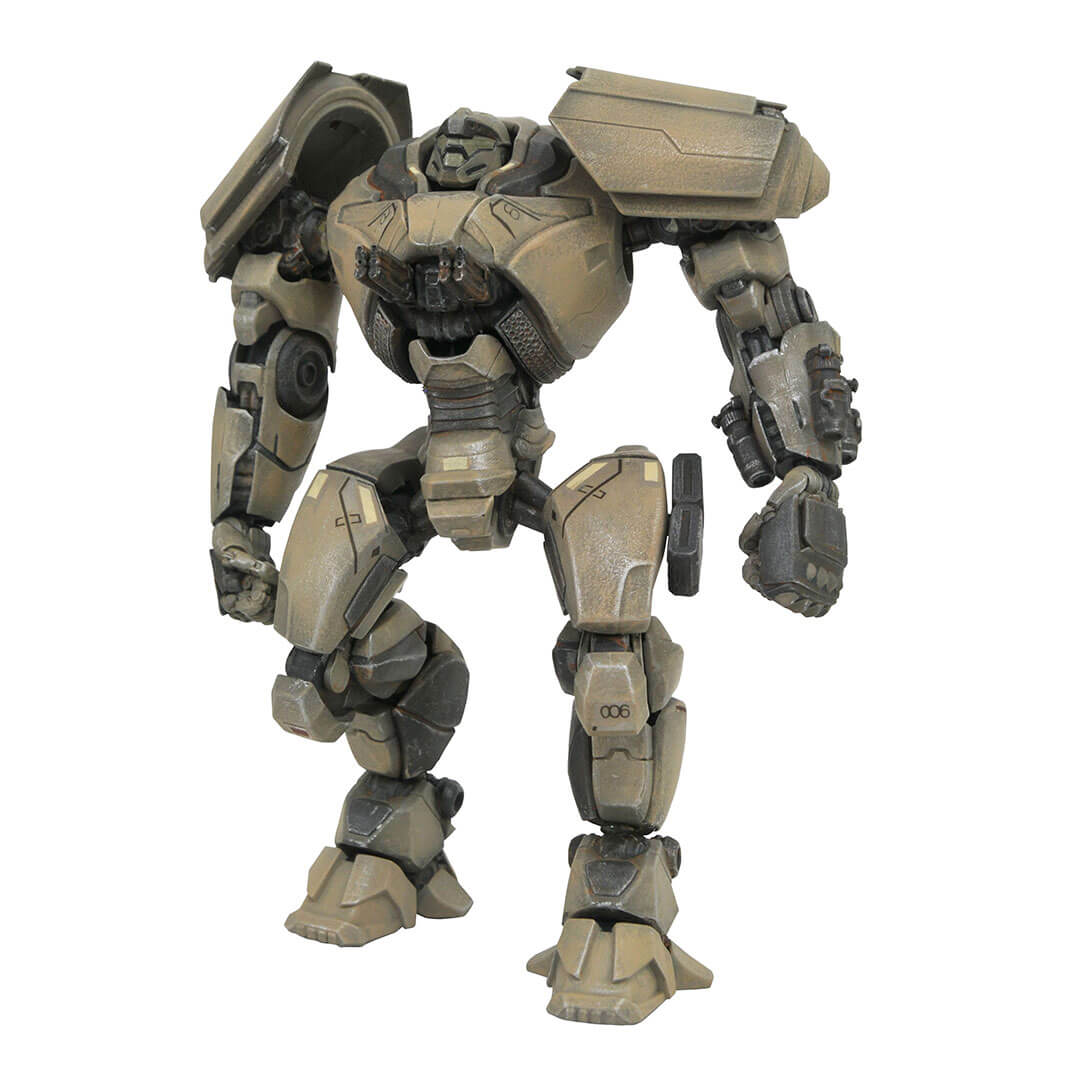 Pacific Rim 2 Bracer Phoenix Action Figure by Diamond Select -Diamond Select toys - India - www.superherotoystore.com