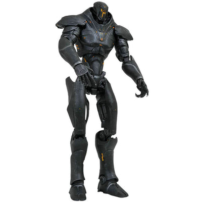 Pacific Rim 2 Obsidian Fury Action Figure by Diamond Select Toys -Diamond Select toys - India - www.superherotoystore.com