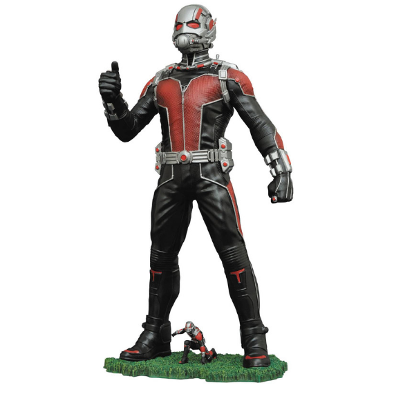 Marvel Gallery Ant Man Figure by Diamond Select Toys