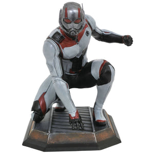 Avengers Endgame Quantum Realm Ant-Man Marvel Gallery Statue by Diamond Select Toys