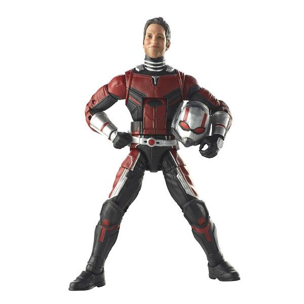 Avengers Infinity War Marvel Legends Ant Man Figure by Hasbro