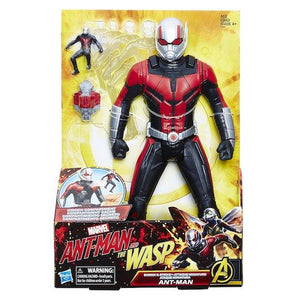 Ant Man & The Wasp: Ant Man Shrink & Strike Figure by Hasbro