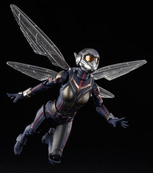 Ant-Man & The Wasp: Wasp Action Figure by SH FIguarts