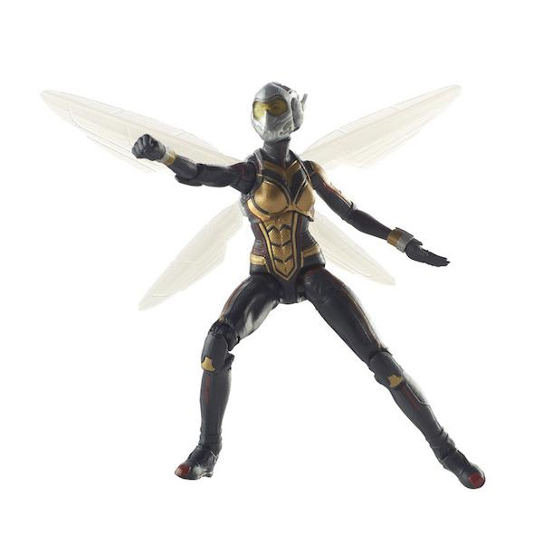 Avengers Infinity War Marvel Legends Wasp Figure by Hasbro