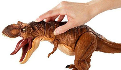 Jurassic World - Legacy Collection Tyrannosaurus Rex  Figure by Mattel -Mattel - India - www.superherotoystore.com