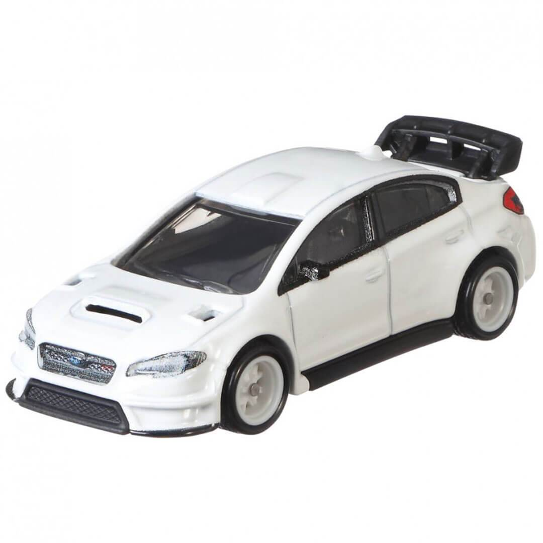 Real Riders Fast & Furious Fast Tuners 2016 Subaru WRX STi Die-Cast Car by Hot Wheels -Hot Wheels - India - www.superherotoystore.com