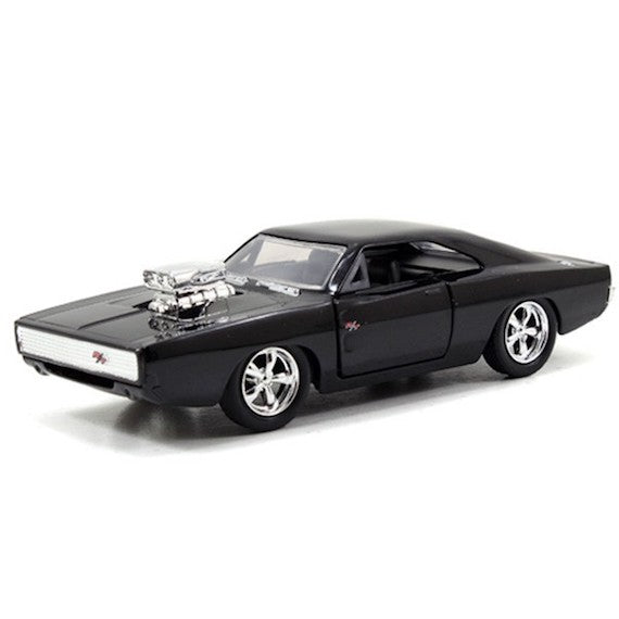 Fast & Furious 1:32 Scale Dodge Charger Die-Cast Car by Jada Toys