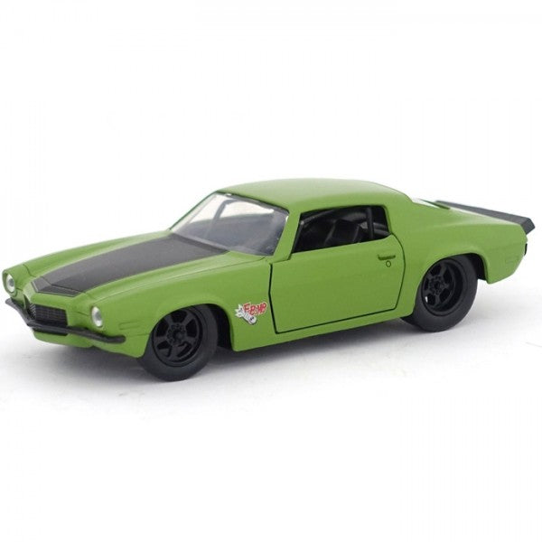 Fast & Furious 1973 Chevy Camaro Die-Cast Car by Jada Toys