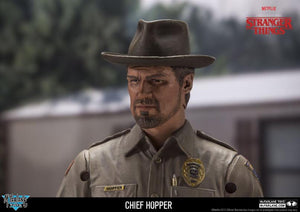 Stranger Things - Chief Hopper Action Figure by Mcfarlane Toys