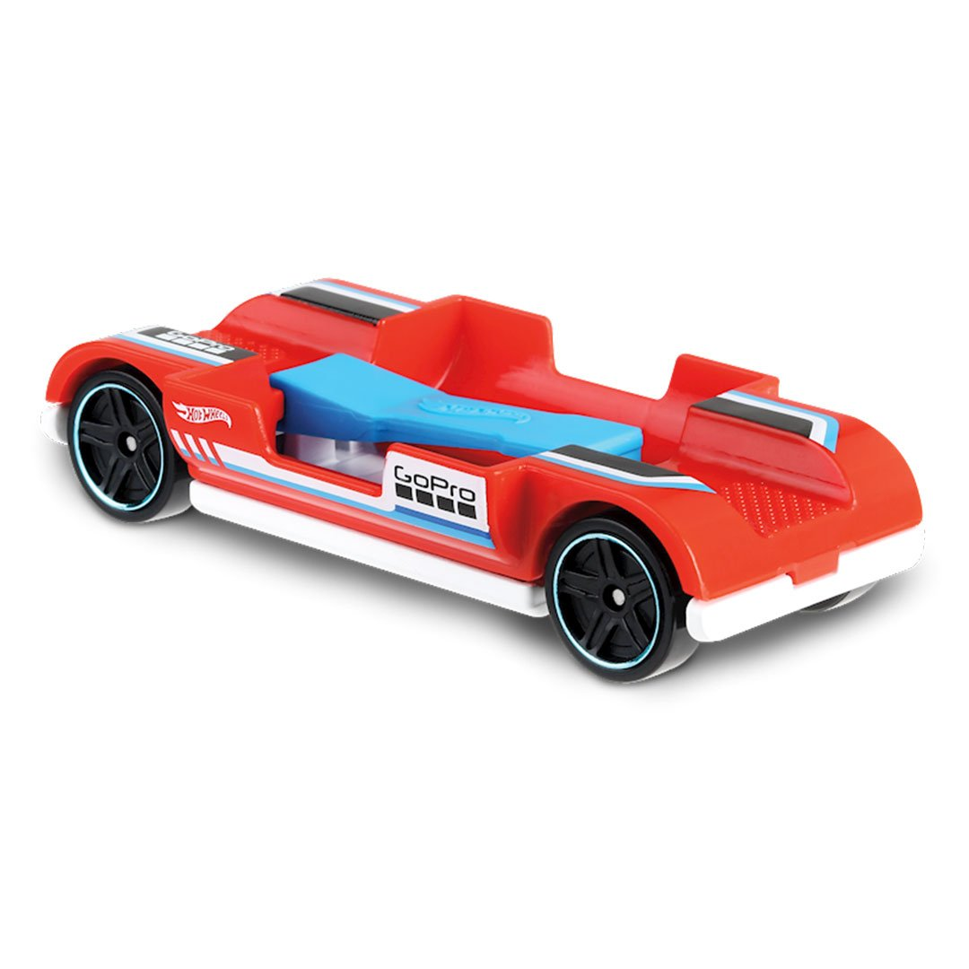 Experimotors Zoom In 1:64 Scale Die-Cast Car by Hot Wheels (103/250) -Hot Wheels - India - www.superherotoystore.com