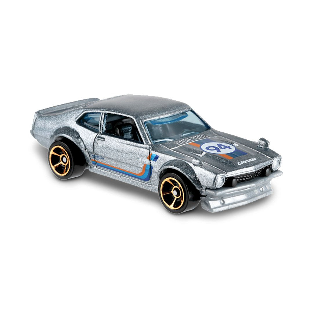 Muscle Mania Custom Ford Maverick 1:64 Scale Die-Cast Car by Hot Wheels (98/250) -Hot Wheels - India - www.superherotoystore.com