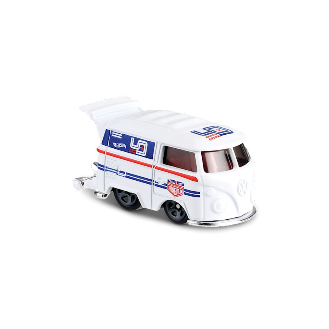 Volkswagen Kool Kombi 1:64 Scale Die-Cast Car by Hot Wheels (136/250)