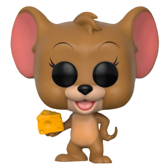 Tom & Jerry Jerry Pop! Vinyl Figure by Funko