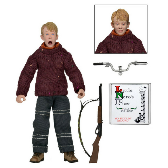 Home Alone Kevin McCallister Figure by Neca