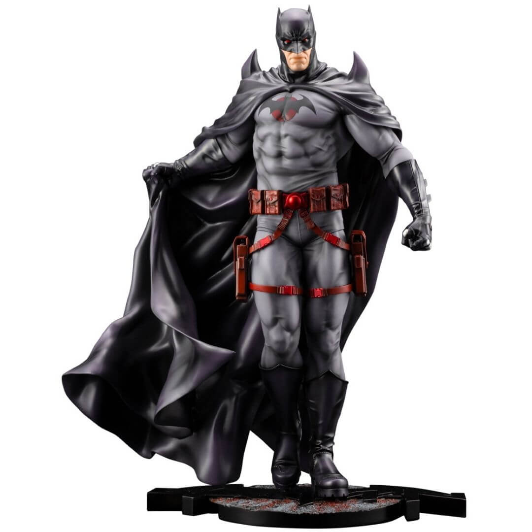 DC Comics Elseworld Series Batman Thomas Wayne ArtFx+ Statue by Kotobukiya -Kotobukiya - India - www.superherotoystore.com