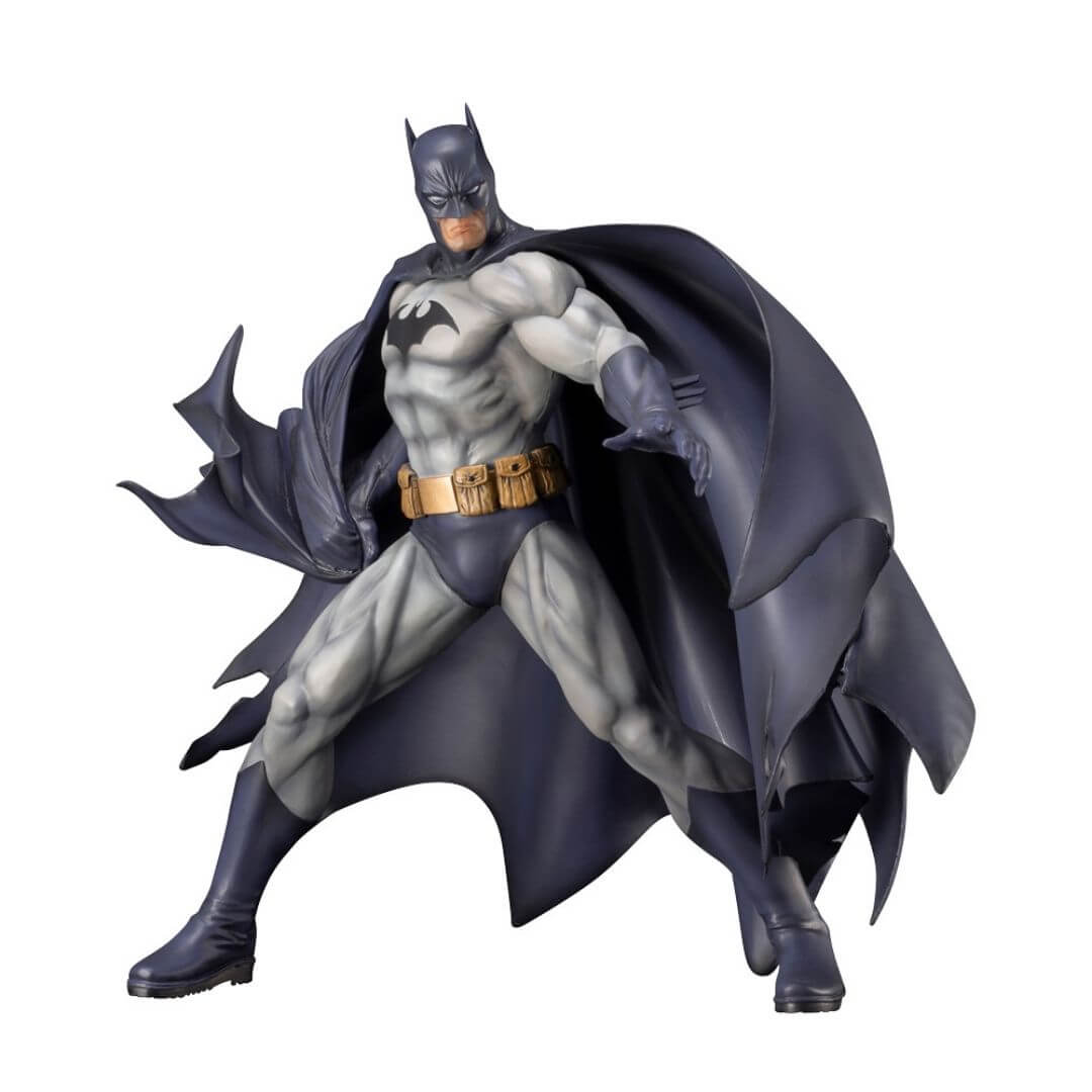 DC Comics Batman Hush Renewal Package ArtFx Statue by Kotobukiya -Kotobukiya - India - www.superherotoystore.com