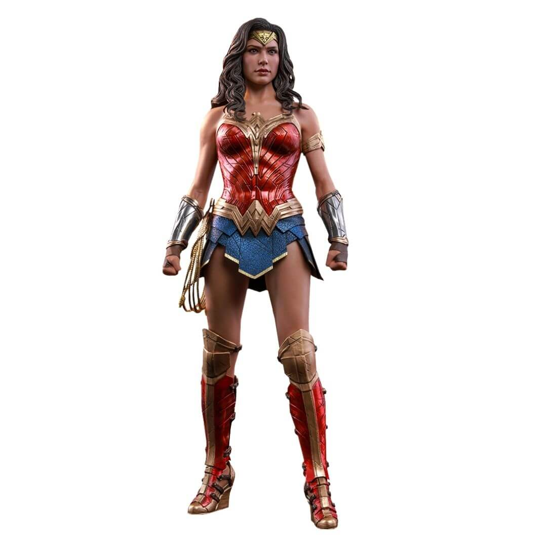 Wonder Woman 1984: Wonder Woman 1:6th Scale Figure by Hot Toys -Hot Toys - India - www.superherotoystore.com