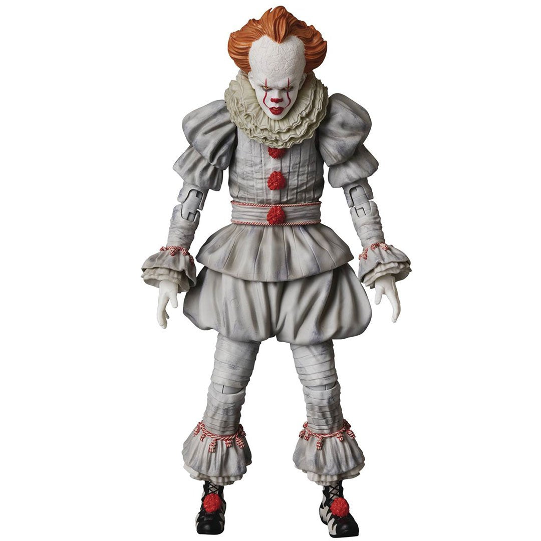 IT Pennywise Mafex Figure by Medicom