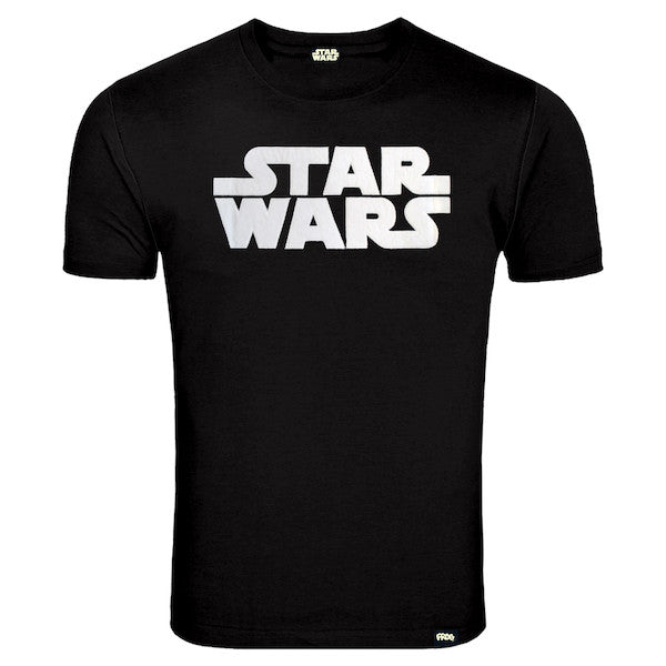 Star Wars Logo Antra Colour T-Shirt -Frog - India - www.superherotoystore.com