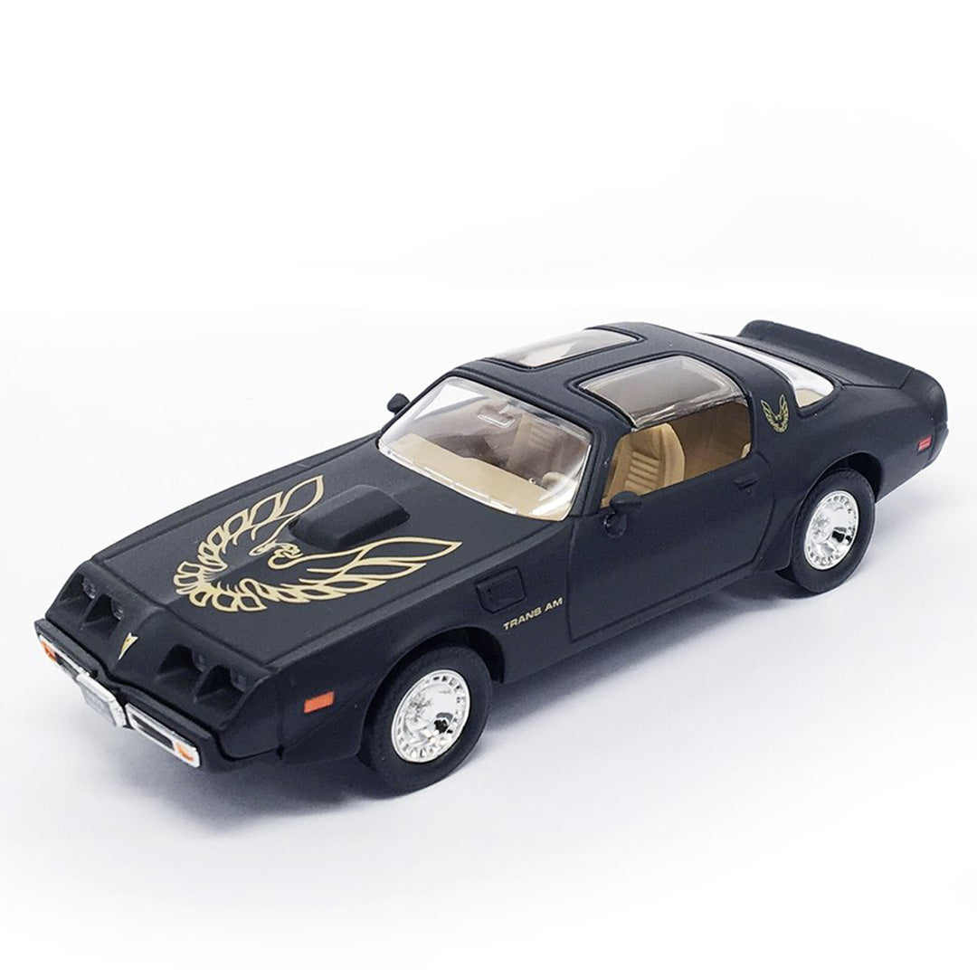 1979 Pontiac Firebird Trans AM 1:43 Scale Die-Cast Car by Lucky Die Cast (LDC)