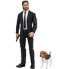John Wick Action Figure by Diamond Select Toys