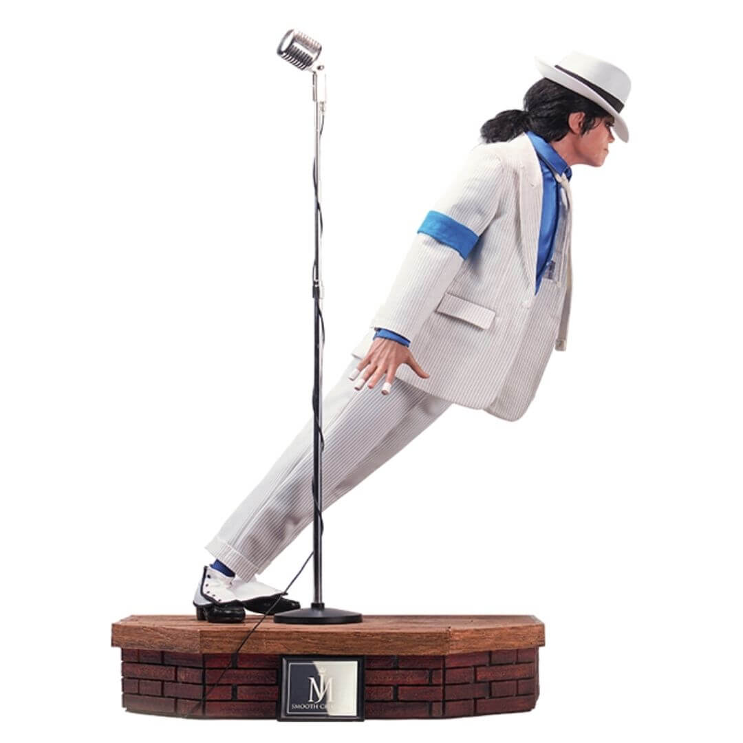 Michael Jackson Smooth Criminal 1/3rd Scale Statue by Pure Arts -Pure Arts - India - www.superherotoystore.com