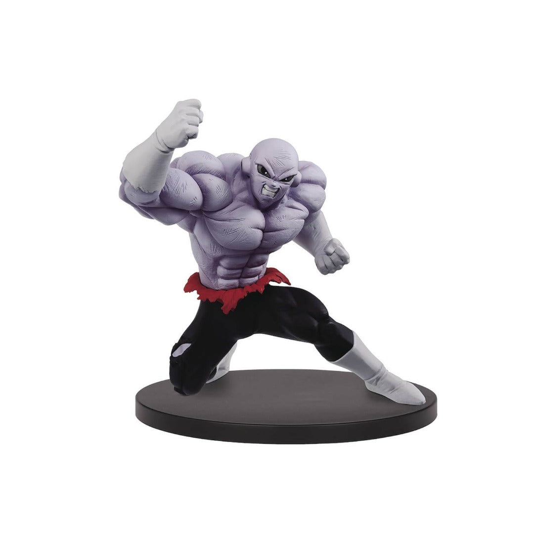 Dragon Ball Super Chosenshi Retsuden II Vol.1 Jiren Statue by Banpresto
