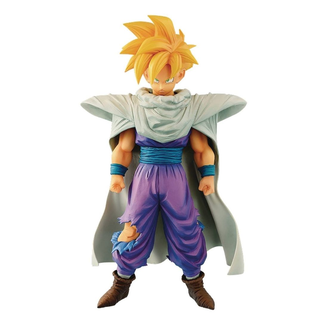 Dragon Ball Z Grandista - Resolution Of Soliders - Son Gohan -Banpresto - India - www.superherotoystore.com