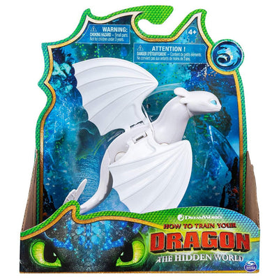 How to Train Your Dragon The Hidden World Mystery Lightfury Figure by Spin Master -Spin Master - India - www.superherotoystore.com