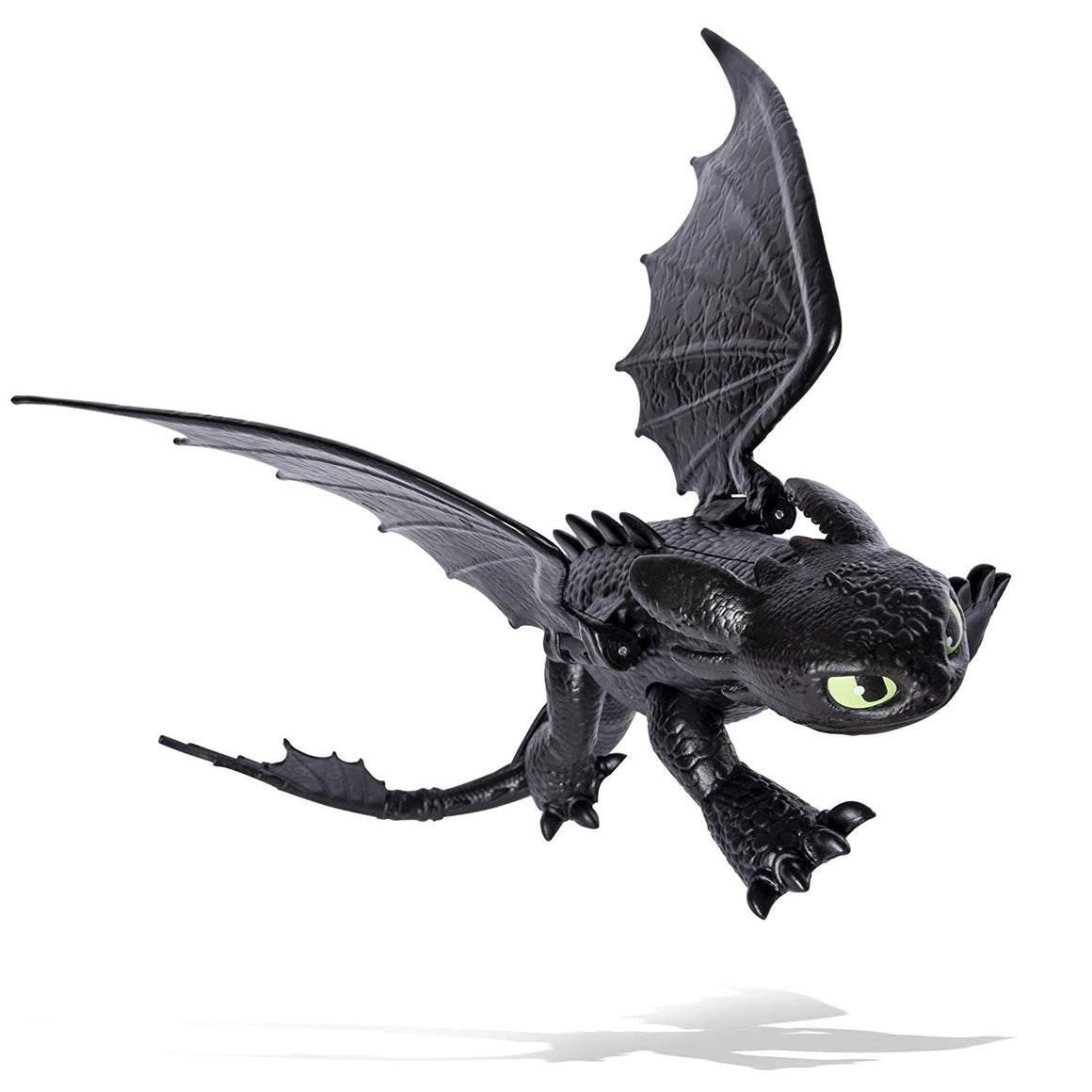 How To Train Your Dragon Toothless Figure by Spin Master