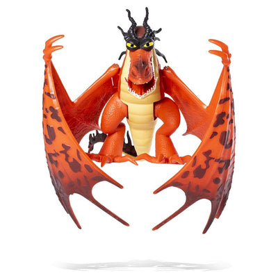 How To Train Your Dragon Hookfang Figure by Spin Master -Spin Master - India - www.superherotoystore.com