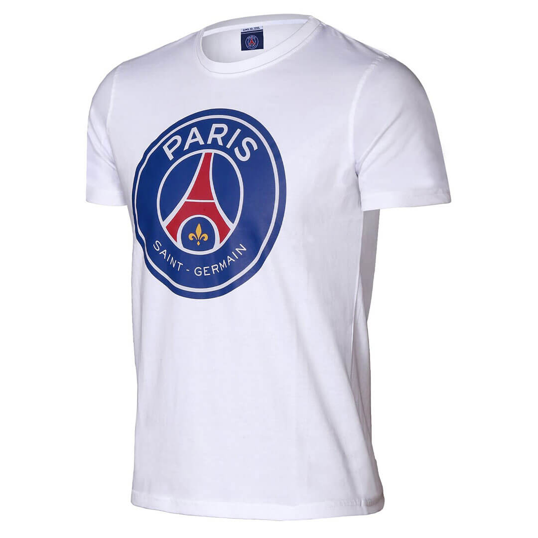Paris Saint-Germain Logo T-Shirt -The Arena - India - www.superherotoystore.com