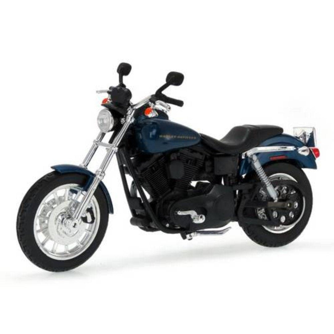 Hedendaags Harley Davidson Dyna Super Glide Sport Motorcycle by Maisto, Now ZR-37