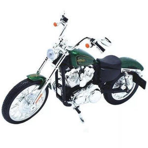 Harley-Davidson 2013 XL Seventy Two 1:12 Scale Die-Cast Bike by Maisto