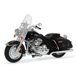 Harley-Davidson 2013 Road King 1:12 Scale Die-Cast Bike by Maisto