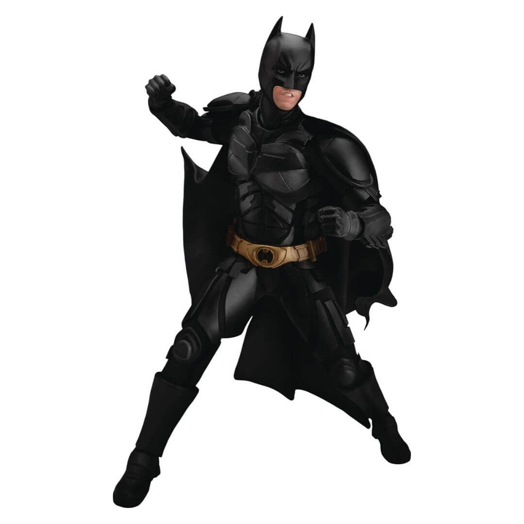 The Dark Knight Batman Figure by Beast Kingdom -Beast Kingdom - India - www.superherotoystore.com