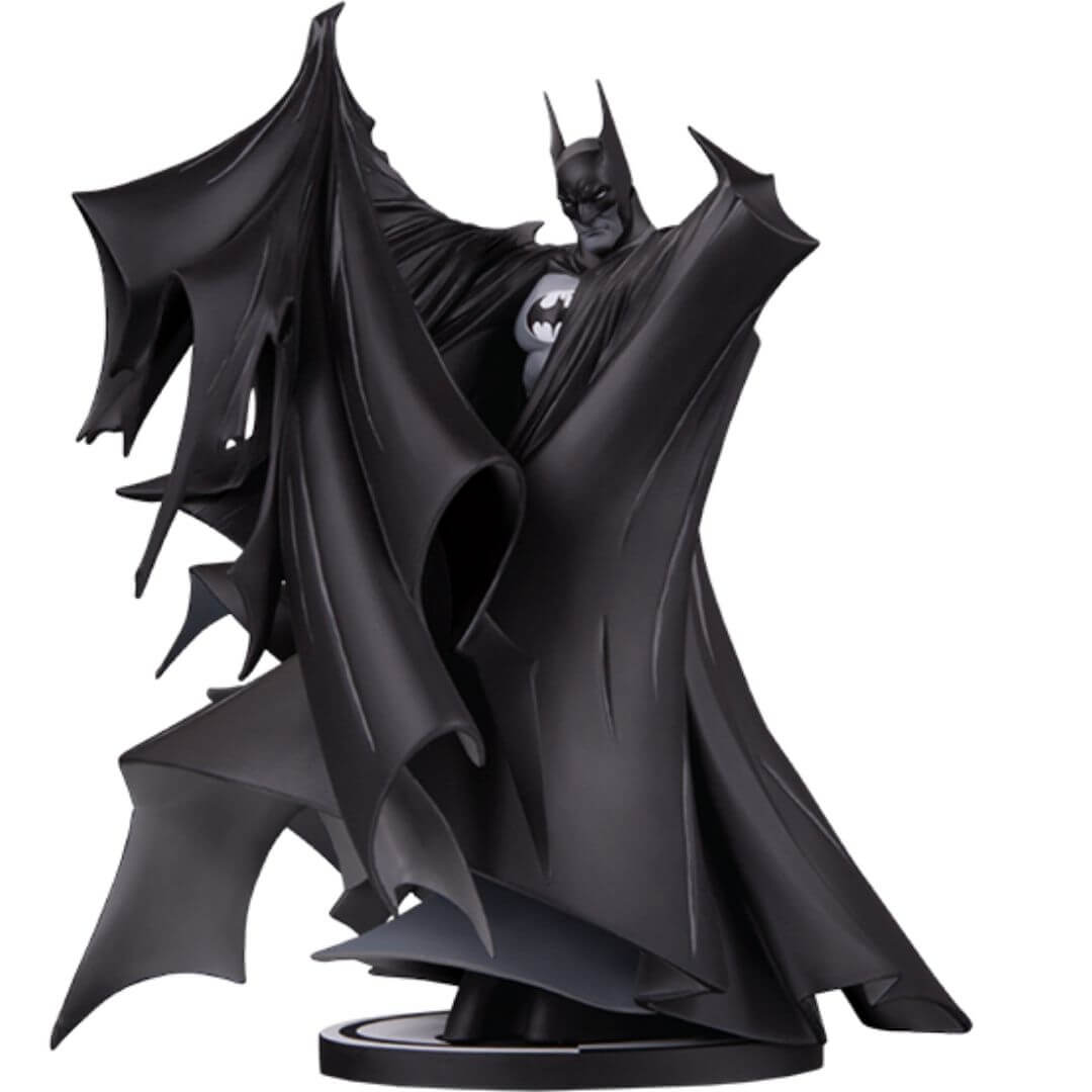 Batman Black & White by Todd McFarlane (Version 2.0) Status by DC Collectibles -DC Collectibles - India - www.superherotoystore.com