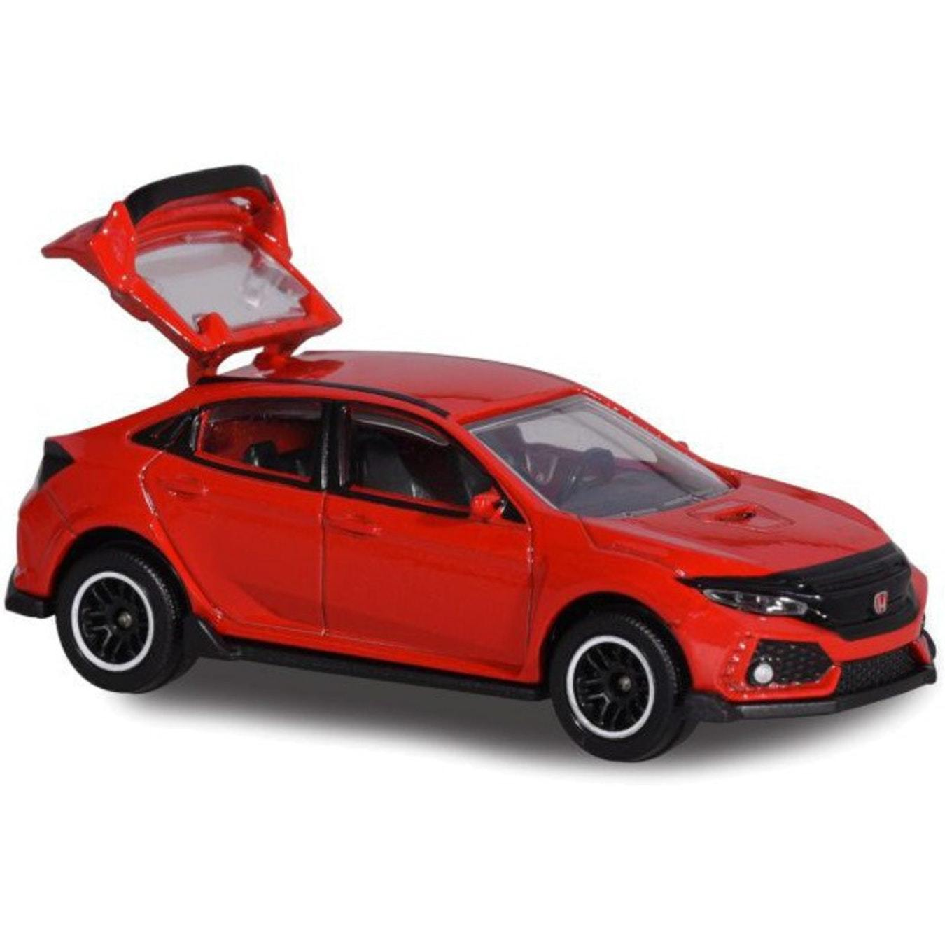 Premium Cars Honda Civic Type R by Majorette -Majorette - India - www.superherotoystore.com