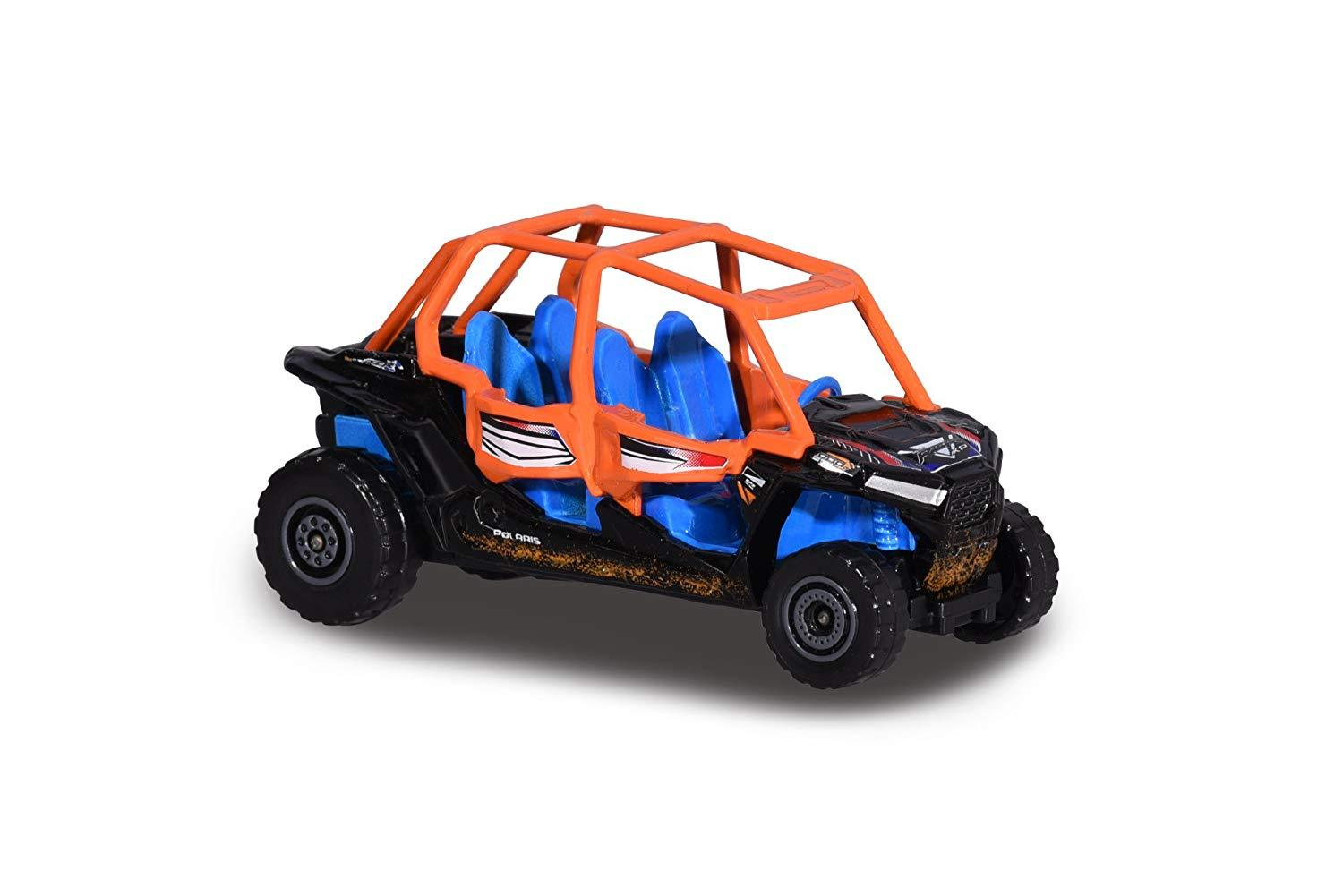 Explorer Edition Buggy Die-Cast Car by Majorette -Majorette - India - www.superherotoystore.com