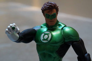 Justice League New 52 Figure - Green Lantern-DC Collectibles- www.superherotoystore.com-Action Figure - 2