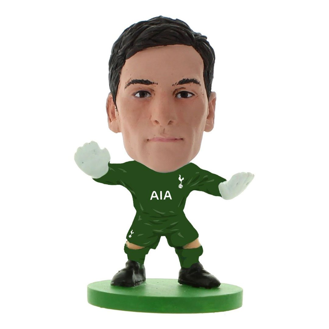 Hugo Lloris - Spurs - Home Kit (Classic Version) Figure by Soccer Starz -Soccer Starz - India - www.superherotoystore.com