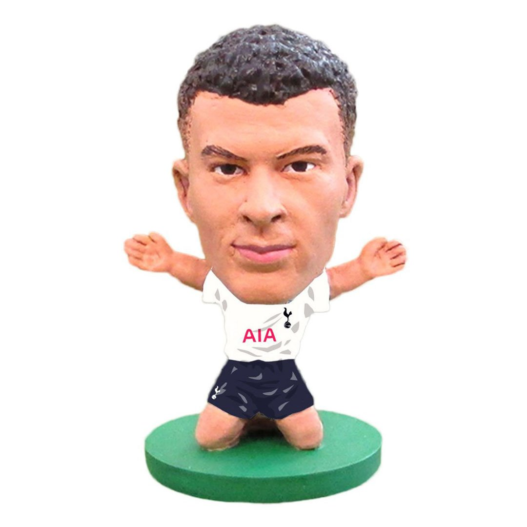 Dele Alli - Spurs - Home Kit (Classic Version) Figure by Soccer Starz -Soccer Starz - India - www.superherotoystore.com