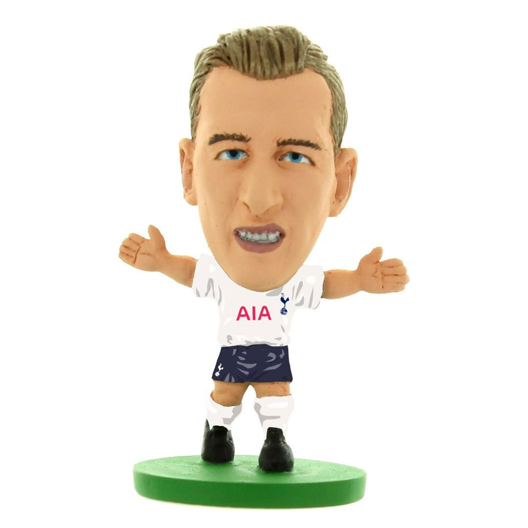 Harry Kane - Spurs - Home Kit (Classic Version) Figure by Soccer Starz -Soccer Starz - India - www.superherotoystore.com