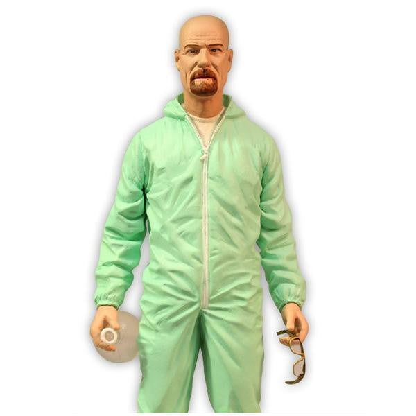 Breaking bad - Action Figure Figure Walter White 15 cm-Mezco Toys- www.superherotoystore.com-Action Figure - 6