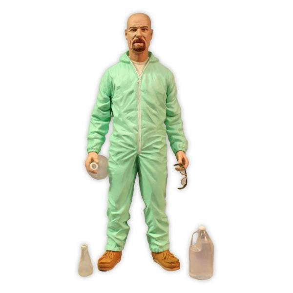 Breaking bad - Action Figure Figure Walter White 15 cm-Mezco Toys- www.superherotoystore.com-Action Figure - 9